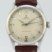 Tudor Oyster Royal Manual Winding 7934
