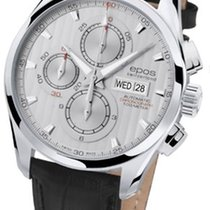 Epos Passion Chronograph NEW