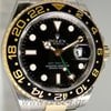 Rolex GMT Master II Ceramic116713LN V Series Box&Papers