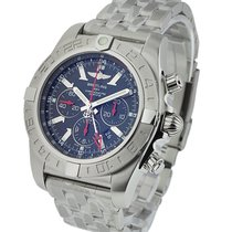 Breitling Chronomat GMT 47 Limited Edition in Steel