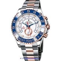 Rolex Yachtmaster II 116681