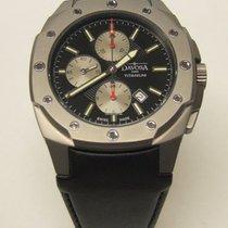 Davosa Titanium Chronograph
