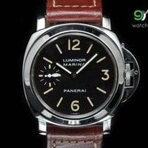 Panerai Pam 001 Pre-a Luminor Marina 44mm, Op6502 T-dial
