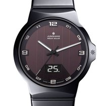 Junghans Performance Force Mega Solar 018/1132.44