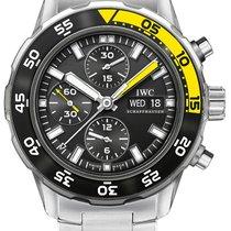IWC Aquatimer Chronograph IW376708