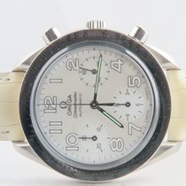 Omega Speedmaster Chronograph Mother of Pearl Dial