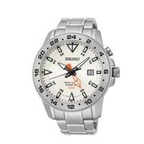 Seiko Sportura Kinetic GMT SUN025P1