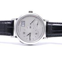 A. Lange & Söhne Grand Lange 1 Platinum 117.025
