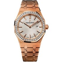 Audemars Piguet Royal Oak Quartz 33mm Ladies Royal Oak...