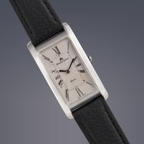 Maurice Lacroix Fiaba ladies stainless steel quartz watch