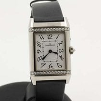 Jaeger-LeCoultre Reverso Duetto Duo - White Gold Q2693420