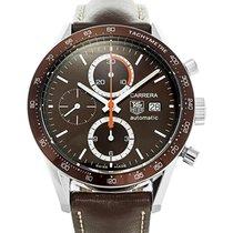 TAG Heuer Watch Carrera CV2013.FC6234