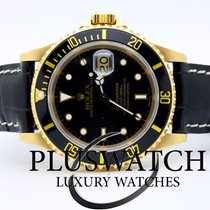 Rolex Submariner Oyster Perpetual 16618   Ser E 1990 3253