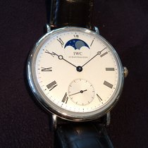 IWC Portofino Moon Phase Limited Edition
