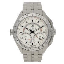 TAG Heuer Calibre S SLR CAG7011 Mens Watch - Silver Dial - 2011