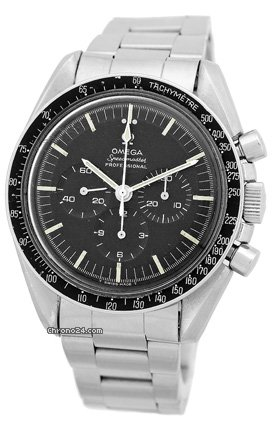 Omega Speedmaster Professional Caliber 321