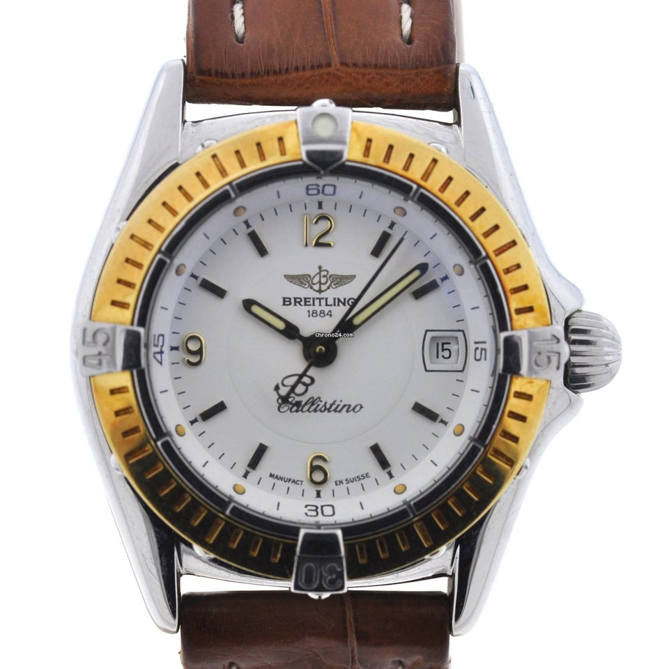 breitling aviator watch prices  breitling callistino