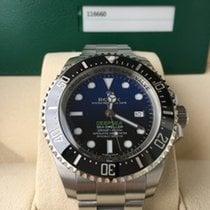 롤렉스 (Rolex) Sea Dweller Deep-Sea Dial Blue