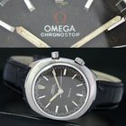 Omega Chronostop Geneve Winding Watch