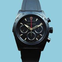 Tudor Fastrider Black Shield bronze Kautschuk LC 100 -NEU-