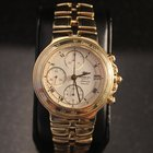 Raymond Weil 18K Solid Gold Parsifal Automatic Chronograph...