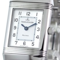 Jaeger-LeCoultre Jaegar Reverso Ladies Manual Wind Ref. 260.81.10