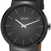Joop Origin JP100841F10 Elegante Herrenuhr Klassisch schlicht