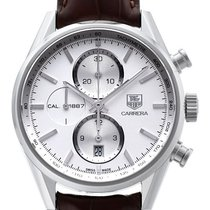 TAG Heuer Carrera Calibre 1887 Automatik Chronograph 41mm