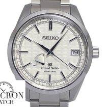 Seiko Grand Seiko 9R 1,500 Limited Edition SBGA111 (USED)