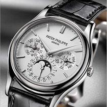 Patek Philippe [MAY SPECIAL] Complicated Perpetual Calendar...