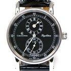Chronoswiss Regulateur CH1223 38mm Steel Watch Box/Booklet