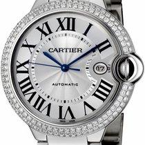 Cartier- Ballon Bleu, Ref. WE9009Z3