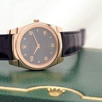 Rolex CELLINI CESTELLO GOLD
