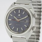 Enicar Alarm Stainless Steel Tritium Dial Cal. AS 1931...