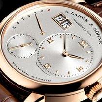 A. Lange & Söhne [NEW] Lange 1 Daymatic 320.021 (Retail:EU...
