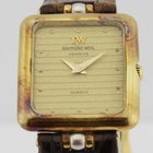 Raymond Weil WEIL VINTAGE 18K GOLD ELECTROPLATED