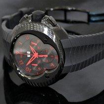Franc Vila Chronograph Grand Date Cobra Carbon