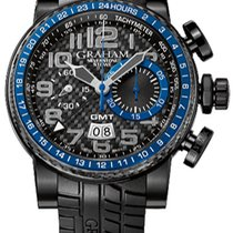 Graham Silverstone Stowe GMT 2BLCB.B30A