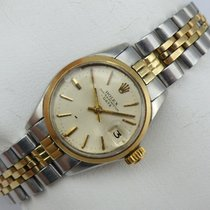Rolex Oyster Perpetual Date Lady  - 6516 - aus 1968