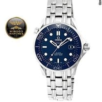 Omega - Omega - Seamaster Diver 300M Co-Axial 36,25 MM