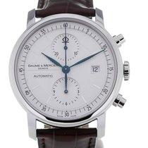 Baume & Mercier Classima 42 Automatic Chronograph