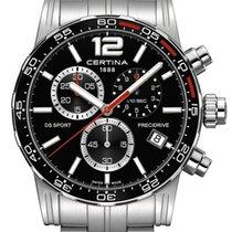 Certina DS Sport PRECIDRIVE Chronograph C027.417.11.057.02