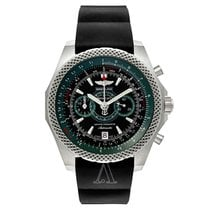 Breitling Men's Bentley Supersports Light Body Watch