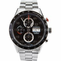 TAG Heuer Carrera Day-Date Automatic Chronograph