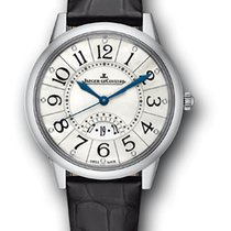Jaeger-LeCoultre Rendez-Vous Date Ladies 37.5mm Stainless...