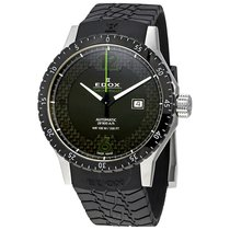 Edox Chronorally 1 Automatic Men's Watch