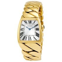 Cartier La Dona 18kt Yellow Gold  Ladies Watch W640010H
