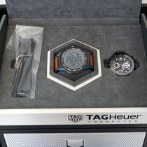 TAG Heuer Connected 2 Smartwatch & TAG Heuer Tourbilon Set