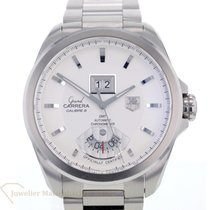 TAG Heuer Grand Carrera - Calibre 8 RS