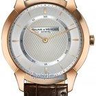 Baume & Mercier William Baume Mens Watch